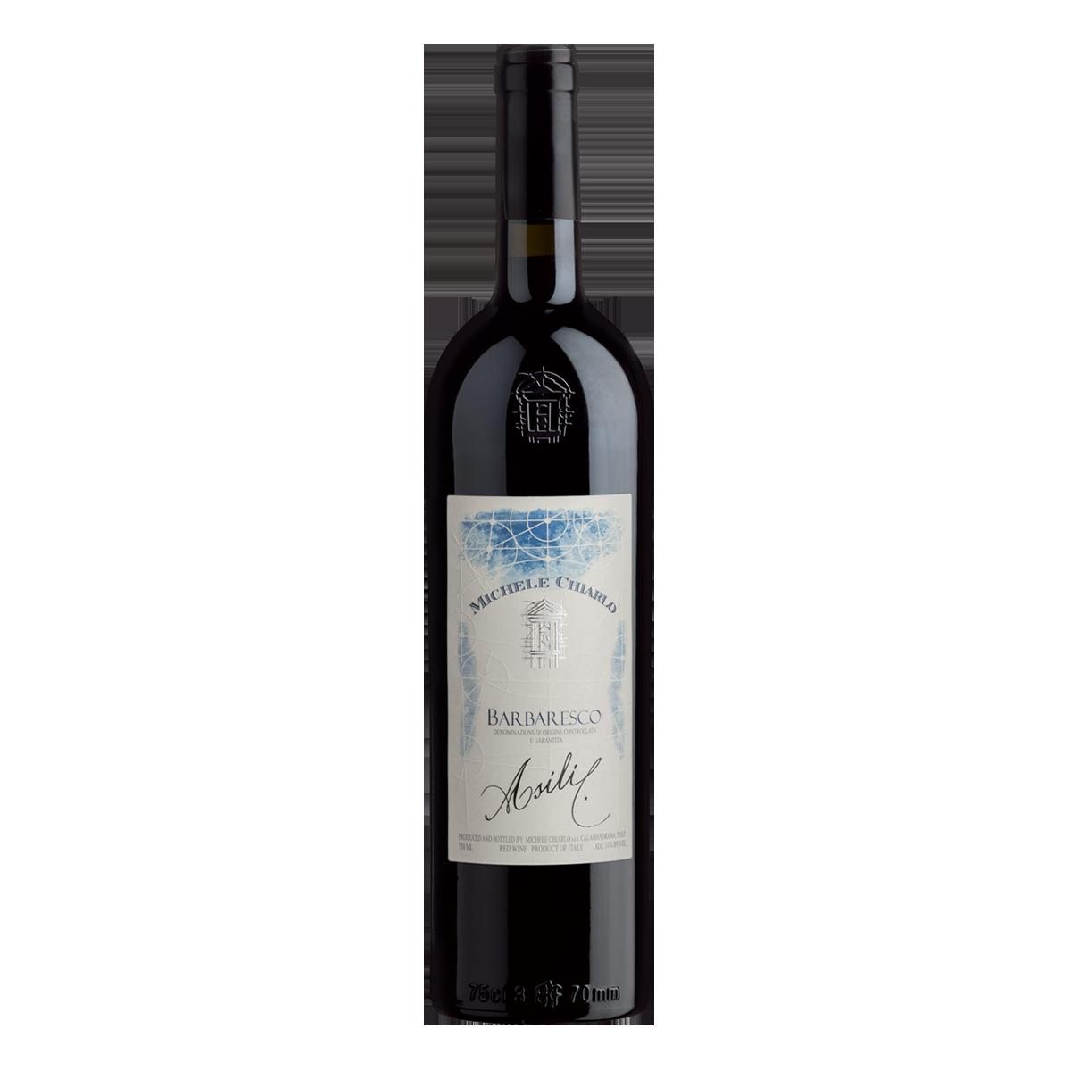 ITPC1101-12 義大利佳樂巴巴列斯科2012阿希利園頂級紅酒 Michele Chiarlo Barbaresco D.O.C.G. Asili