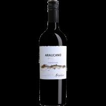 CHL1201 智利魯頓谷人莊園卡門內爾陳年紅酒 Hacienda Araucano Reserva Carménère, Colchagua Valley (750ML)