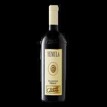 ITEC1510 義大利賽莎瑞耶慕拉精釀紅酒 Umberto Cesari Yemula Sangiovese Merlot Rubicone I.G.T.