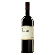 ITTC1302 義大利卡品耐托希剌諾2001頂級紅酒 Carpineto Sillano Toscana I.G.T.