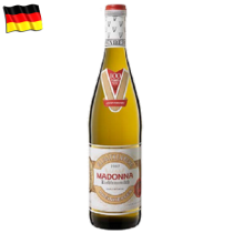 "DEV2101H-14德國瑪丹娜""聖母之乳""2014高級白葡萄酒P. J. VALCKENBERG GmbH MADONNA Liebfraumilch QbA"