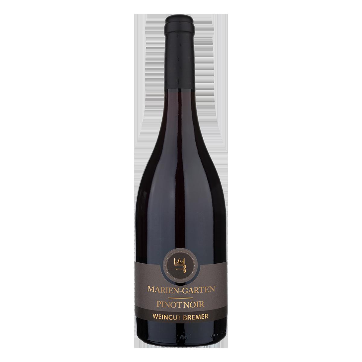 DMA1103-17 德國布雷默酒莊瑪麗安花園黑皮諾紅葡萄酒 Weingut Bremer Herrgottsacker Marien-Garten Pinot Noir QbA Trocken