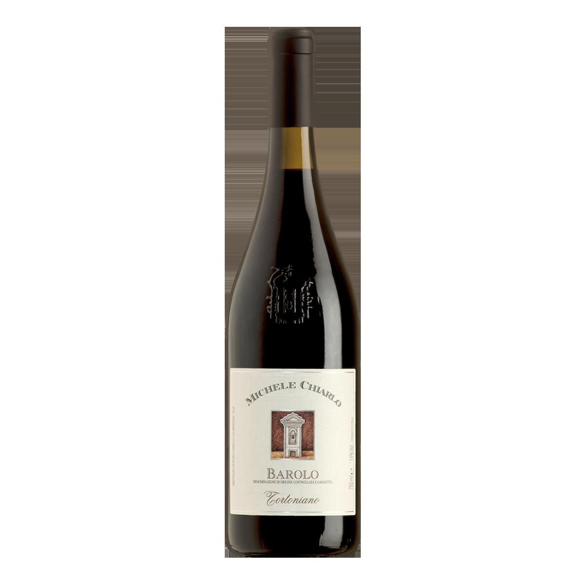 ITPC1006-15 義大利佳樂巴羅洛特級紅酒 Michele Chiarlo Barolo D.O.C.G. Tortoniano