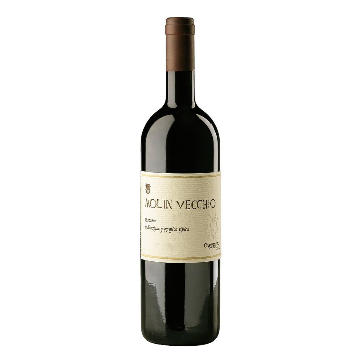 ITTC1301-10 義大利卡品耐托莫林頂級紅酒 Carpineto Molin Vecchio Toscana I.G.T.