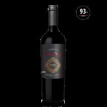 ARL1202阿根廷門多薩魯頓黑寶石莊園馬爾貝克陳年紅葡萄酒(有機葡萄酒) Bodega Piedra Negra Malbec Reserve, IG Los Chacayes-Valle de Uco(Organic Wine)