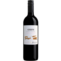 CHL1101 智利魯頓谷人莊園2015凱因卡本內蘇維濃陳年珍釀紅酒 Hacienda Araucano Kawin Reserva Privada Cabernet Sauvignon, Central Valley  (750ML)