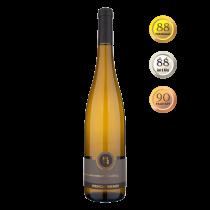 DMA2101 德國布雷默酒莊黑色主神麗絲玲干型白葡萄酒