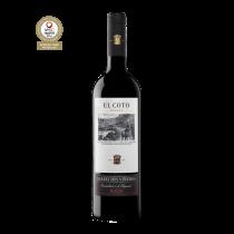 ESC1103-16 西班牙愛格多瑞鹿精選葡萄園紅酒 El Coto Crianza Selección Viñedos Rioja D.O.Ca.