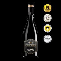 EST1103-16 西班牙三葉草莊園黑標桶陳紅葡萄酒 CORTIJO TRIFILLAS Coupage Black Edition