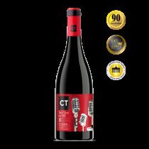 EST1202-17 西班牙三葉草莊園獨奏曲系列紅格那希紅酒 CT En Clave de DO Garnacha Tintorera D.O. Almansa