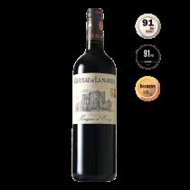 FRG1201 法國上梅多克拉馬克古堡酒莊紅酒 Château de Lamarque Haut-Médoc A.O.C.