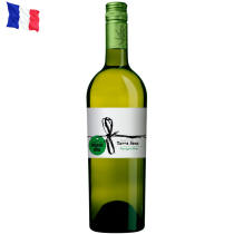 FRL2106-14 法國路得2014有機白蘇維濃白葡萄酒 François Lurton Terra Sana Sauvignon Blanc Côtes de Gascogne I.G.P.  (Organic Wine)