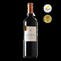 FRU1016-12 法國德永古塔堡特級聖愛美濃紅酒 Château Tour de Yon Saint-Émilion Grand Cru A.O.C.