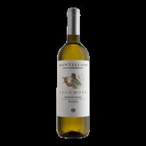 ITTM2102 義大利馬得利路古君王白葡萄酒 Mantellassi Lucumone Vermentino Maremma Toscana D.O.C.